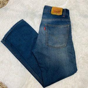Levi's 511 Knit Jeans Size 28x28